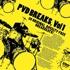 Pat Van Dyke (PVD Music) - PVD Breaks Vol 1