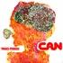 Can - Tago Mago (Orange Vinyl)