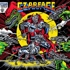 Czarface (Inspectah Deck & 7L & Esoteric) - The Odd Czar Against Us