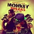 Accion Sanchez & Hazhe - Monkey Breaks Vol. 1