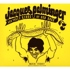 Jacques Palminger & The Kings of Dub Rock - Mondo Cherry