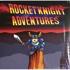 Konami Kukeiha Club - Rocket Knight Adventures (Soundtrack / Game)