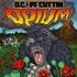 OC & PF Cuttin - Opium (Splattered Vinyl)