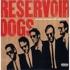 Various  - Reservoir Dogs (Soundtrack / O.S.T.) [Blonde Vinyl]