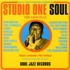 Various - Studio One Soul