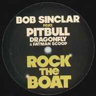 Bob Sinclar - Rock The Boat
