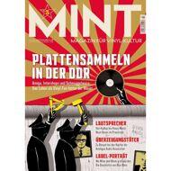 MINT - Magazin für Vinyl Kultur - Nr. 5