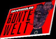 Graphizzle Novizzle - Bunte Welt