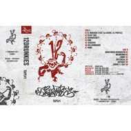 12Drunkies - Tape #1