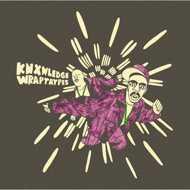 Knxwledge - WrapTaypes (Tape)