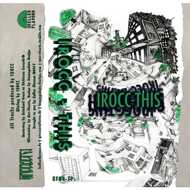 IROCC - THIS (Tape)