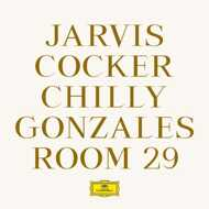 Chilly Gonzales & Jarvis Cocker - Room 29 (Deluxe Edition - RSD 2017)