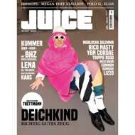 Juice - No. 194 September/Oktober 2019