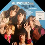 The Rolling Stones - Through The Past, Darkly [Big Hits Vol. 2] (RSD 2019)