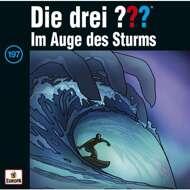 Various - Die Drei ??? Im Auge des Sturms (197) [Tape]