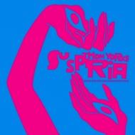 Thom Yorke - Suspiria (Music for the Luca Guadagnino Film)