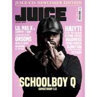 Juice - No. 193 Juli/August 2019