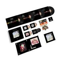 Led Zeppelin - The Song Remains The Same (Deluxe Box Set)