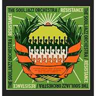 The Souljazz Orchestra - Resistance