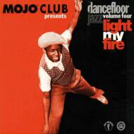 Various - Mojo Club Presents Dancefloor Jazz Volume Four (Light My Fire)