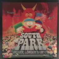 Various - South Park: Bigger, Longer & Uncut (Soundtrack / O.S.T. - RSD 2019)