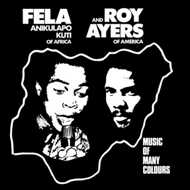 Fela Kuti - Music of Many Colours (RSD 2019)