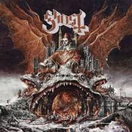Ghost - Prequelle (Gold Vinyl)