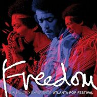 The Jimi Hendrix Experience - Freedom: Atlanta Pop Festival