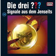 Various - Die Drei ??? Signale aus dem Jenseits (# 188)