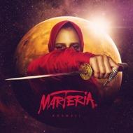 Marteria - Roswell (Red Vinyl)