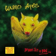 Guano Apes - Proud Like A God (Limited-Edition) (Yellow Vinyl)