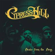 Cypress Hill - Beats From The Bong (Instrumentals)