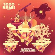 1000 Names - Migration Pads