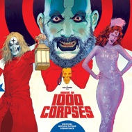 Various - Rob Zombie's House Of 1000 Corpses (Soundtrack / O.S.T.)