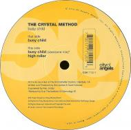 The Crystal Method - Busy Child