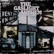 The Gaslight Anthem - American Slang (Black Vinyl)