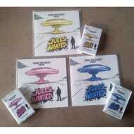 Jules Wanted - Unten und Oben Mixtape EP