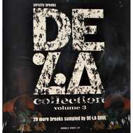 Various - De La Soul Collection Vol. 3