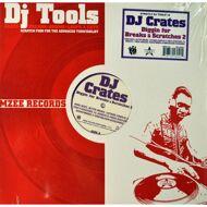 DJ Crates - Diggin For Breaks & Scratches Vol. 2