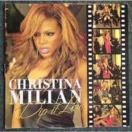 Christina Milian - Dip It Low (Mixes)