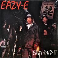 Eazy-E - Eazy-Duz-It / 5150 Home 4 Tha Sick