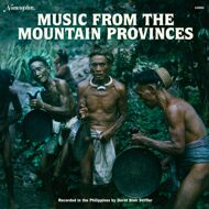 Various - Music From The Mountain Provinces