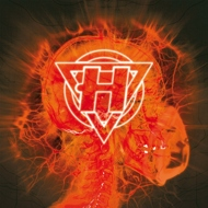 Enter Shikari - The Mindsweep - Hospitalised (Orange Vinyl)