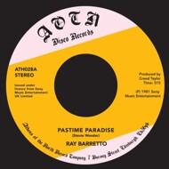 Ray Barretto - Pastime Paradise / Mambotango
