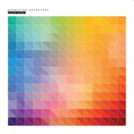 Submotion Orchestra - Colour Theory (Black Vinyl)