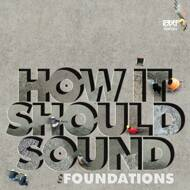 Damu The Fudgemunk - HISS FOUNDATIONS: How It Should Sound 1&2 Demos