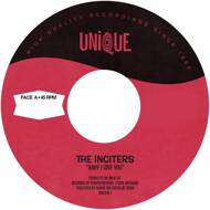 The Inciters - Baby, I Love You