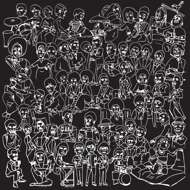 Romare - Love Songs: Part Two (Black Vinyl)
