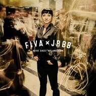 Fiva x JRBB (Jazzrausch Bigband) - Keine Angst vor Legenden