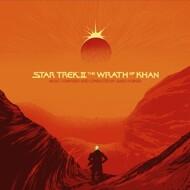 James Horner - Star Trek II - The Wrath Of Khan (Soundtrack / O.S.T.)